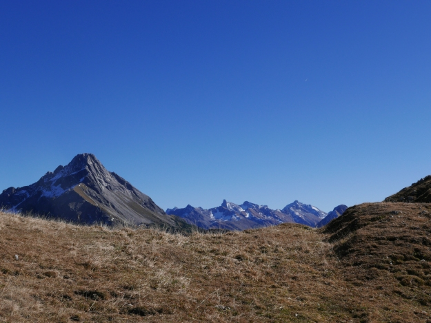 Biberkopf_Allgäuer Alpen_Alpen_Herbst