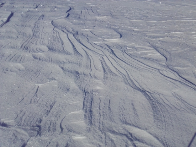 Schnee, Winter, Zeit, Strömungen, Generationen