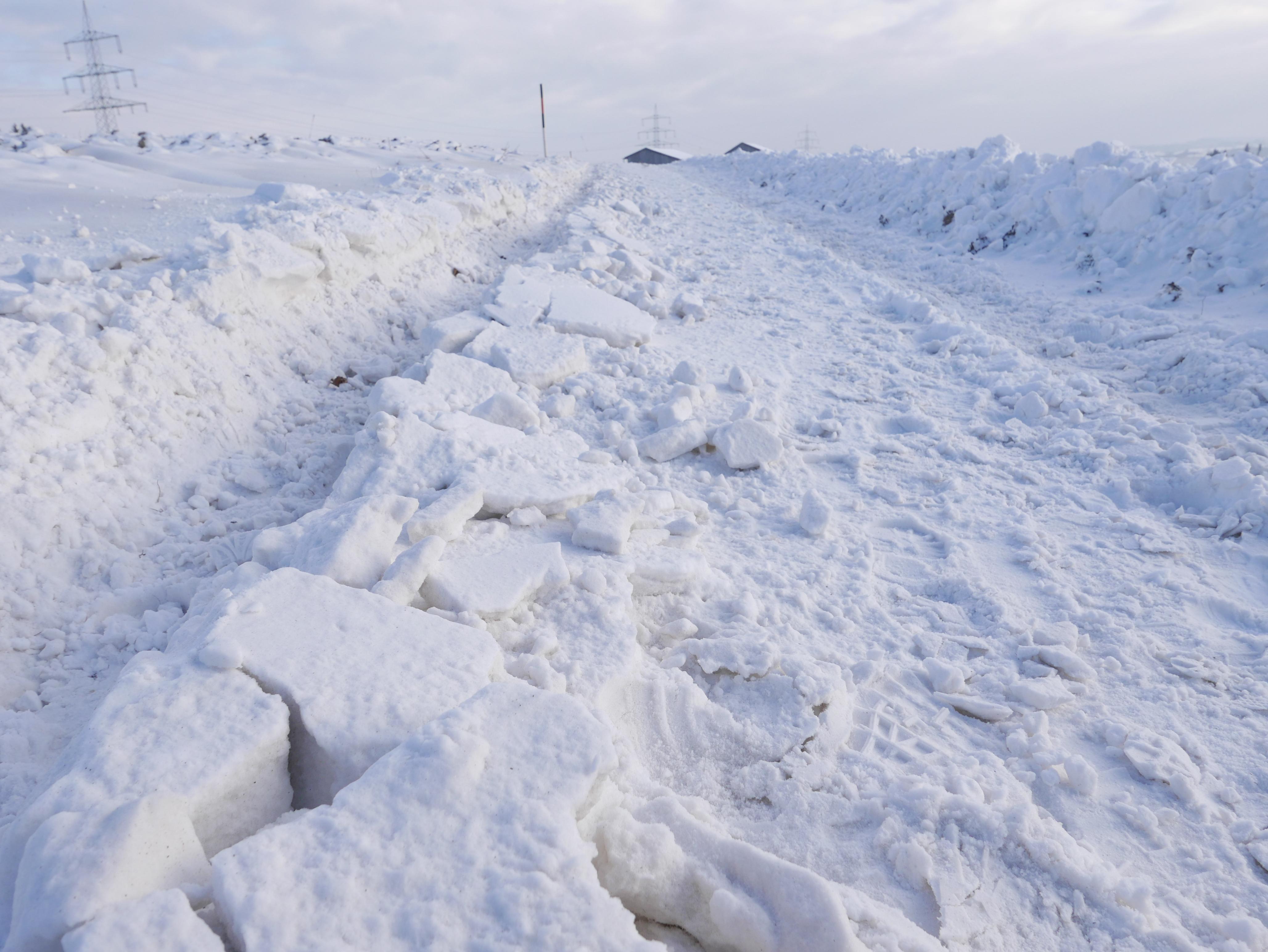 Winter_Schnee_Feldweg_Allgäu