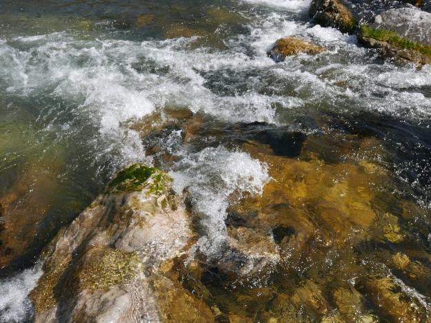 Halblech_Fluss_Allgäu_Ostallgäu_Frühling